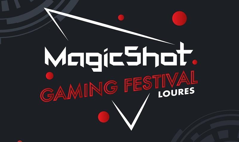 00ae67934 O MAGICSHOT Gaming Festival vai decorrer no Pavilhão do Oriente
