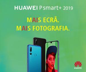 Huawey PSmart+